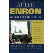After Enron by William A. Niskanen