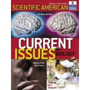 Current Issues in Biology: v. 4 by Scientific American