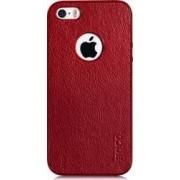 Skin TPU HOCO Paris iPhone 5 Wine Red