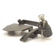 Блокиратор КПП для DAEWOO GENTRA /2013-/ M5 R-вперед - Гарант Консул 09005.R