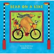 Bear on a Bike by Stella Blackstone