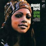 Donald Byrd - Slow Drag (0724353556020) (1 CD)