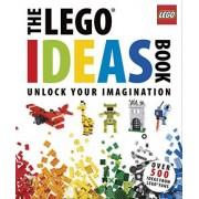 The Lego Ideas Book by Daniel Lipkowitz