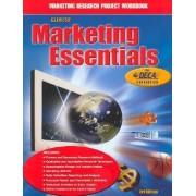 Marketing Essentials by McGraw-Hill