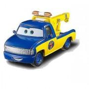 Disney / Pixar CARS Movie 1:55 Die Cast Car Race Tow Truck Tom [Piston Cup 2/18]
