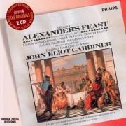 George Frideric Handel - Alexander's Feast (0028947577744) (2 CD)