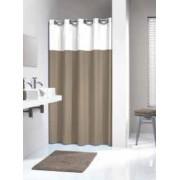 Sealskin Double linen zasłona prysznicowa tekstylna 180x200cm 233521366