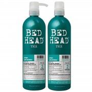 Tigi - Bed Head - Recovery - Tweens Voordeelset - 2x750 ml