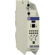 Modul interfață de intrare - 17,5 mm - electromecanic - 24 v c.a./c.c. - 2 no - Interfete si relee-abr/abs - ABR1E418B - Schneider Electric