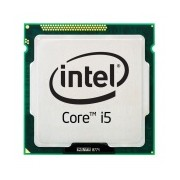 Procesador Intel Core i5-7400, S-1151, 3GHz, Quad-Core, 6MB Smart Cache (7ma. Generación - Kaby Lake)