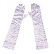 Svadobné rukavičky ELEGANCE