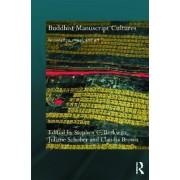 Buddhist Manuscript Cultures by Stephen C. Berkwitz