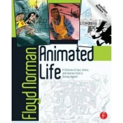 Animated Life by Floyd Norman