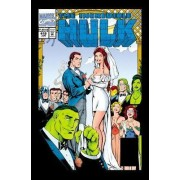 Incredible Hulk Epic Collection: Future Imperfect by Peter David