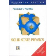 Solid State Physics by Neil W. Ashcroft