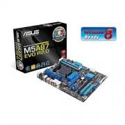 MB ASUS M5A97 LE R2.0, soc.AM3 970 DDR3 ATX 2xPCIe RAID GL