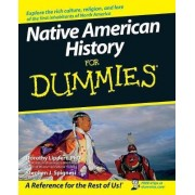 Native American History For Dummies by Stephen J. Spignesi