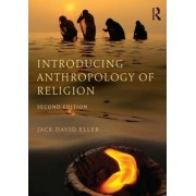 Introducing Anthropology of Religion by Jack David Eller