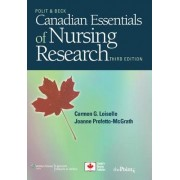 Canadian Essentials of Nursing Research by Carmen G. Loiselle