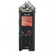 Tascam DR-22 WL Gravador Digital De Audio Voz, Wi-Fi, +4Gb