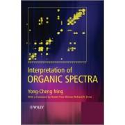Interpretation of Organic Spectra by Yong-Cheng Ning