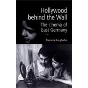 Hollywood Behind the Wall by Daniela Berghahn
