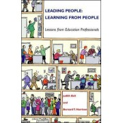 Leading People, Learning from People by Judith Bell