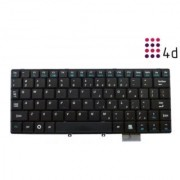 4d - Replacement Laptop Keyboard for Lenovo-S10