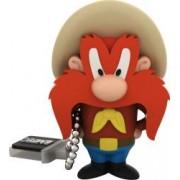 USB Flash Drive Emtec Looney Tunes Yosemite Sam USB 2.0 8GB Mix