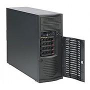 Supermicro CSE-733T-500B vane portacomputer