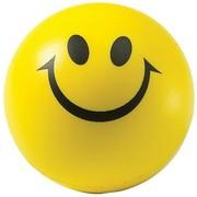 Smiley Stress Balls (3 PCs) Stress Relieve Balls