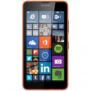 Microsoft Lumia 640 Dual SIM (Windows 8.1. Phone) - 3G Orange