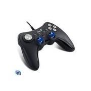 GamePad Genius MaxFire Grandias 12V, Vibration, 12 Action Buttons+Turbo+Macro, USB