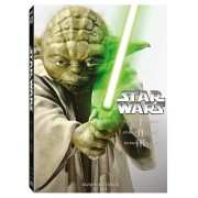 Star Wars -ep. 1-2-3 - Razboiul stelelor- ep. 1-2-3 (3DVD)