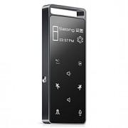 UnisCom MP3 MP3 WMA WAV FLAC APE OGG AAC Bateria Li-on Recarregável