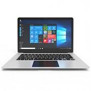 jumper de laptop ultrabook ezbook3 14 polegadas intel Apollo ram quad core 4GB 64GB de disco rígido Windows 10