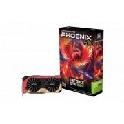 Placa video Gainward GeForce GTX 1060 Phoenix, 6GB GDDR5 (192 Bit), HDMI, DVI, 3xDP