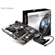 Asrock Z87 Extreme 9 LGA1150 Motherboard