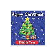 Christmas First Words - Twinkle Tree