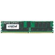 Crucial 32GB DDR4-2400 Registered ECC 1.2V Server Memory Module