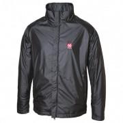 66 North - Eyjafjallajökull Jacket - Kunstfaserjacke Gr M schwarz/grau