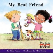 My Best Friend by Diane Namm