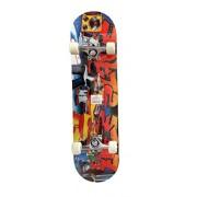 Skateboard Spartan Ground Control