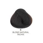 Vopsea Permanenta Evolution of the Color Alfaparf Milano - Blond Natural Inchis Nr.6