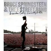 Bruce Springsteen & E Street Band - London Calling: Live In Hyde Park (0886977240294) (2 DVD)