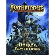 Pathfinder Roleplaying Game: Horror Adventures: Horror Adventures by Jason Bulmahn