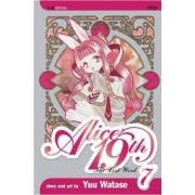 Alice 19th: v. 7 by Yuu Watase
