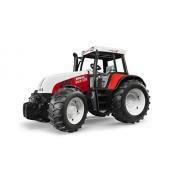 Bruder - 2080 - Véhicule Miniature - Tracteur STEYR CVT 170