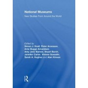 National Museums by Simon Knell