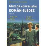 Mihai Daniel Frumuselu - Ghid de conversatie roman-suedez